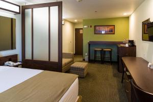 Microtel Inn and Suites by Wyndham Juarez, Hotely  Ciudad Juárez - big - 13