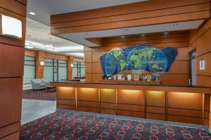 Four Points by Sheraton Vancouver Airport, Hotels  Richmond - big - 12