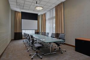 Four Points by Sheraton Vancouver Airport, Hotels  Richmond - big - 10