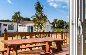 Goseong 2119, Holiday homes  Seogwipo - big - 13