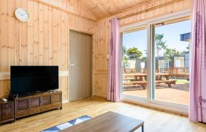 Goseong 2119, Holiday homes  Seogwipo - big - 22