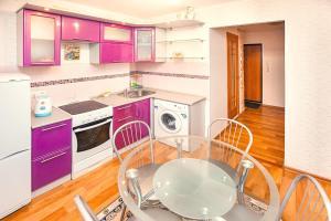 Apartments at Lva Yashina 10, Apartmanok  Toljattyi - big - 8