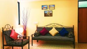 Goa Rentals - 3 Bhk Independent Bungalow In Calangute