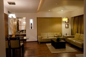 Ramee Grand Hotel and Spa, Pune, Hotely  Pune - big - 14