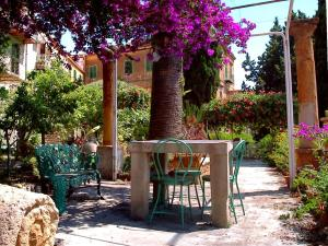 Bed & Breakfast Le Palme, Bed & Breakfast  Agrigento - big - 7