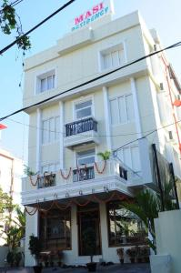 Masi Residency