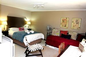 Oliveroom, Penzióny  Durban - big - 13
