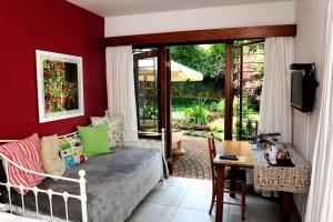 Oliveroom, Penzióny  Durban - big - 15