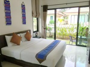 Baan Piengfah, Ferienhäuser  Ao Nang Beach - big - 43