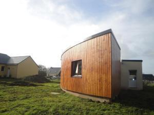 Toon & Gigi s Wood House