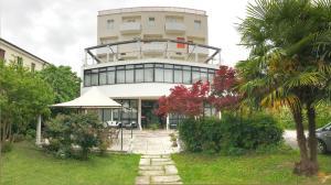 Hotel Terme Eden, Hotels  Abano Terme - big - 61