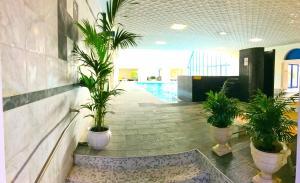 Hotel Terme Eden, Hotels  Abano Terme - big - 43