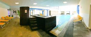 Hotel Terme Eden, Hotels  Abano Terme - big - 45