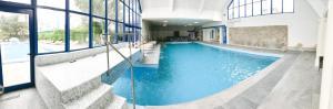 Hotel Terme Eden, Hotels  Abano Terme - big - 46