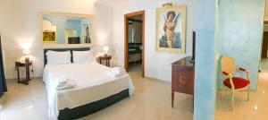 Hotel Terme Eden, Hotels  Abano Terme - big - 52