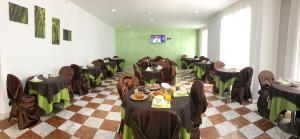 Hotel Terme Eden, Hotels  Abano Terme - big - 57