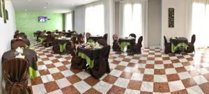 Hotel Terme Eden, Hotels  Abano Terme - big - 58
