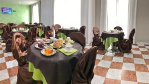 Hotel Terme Eden, Hotels  Abano Terme - big - 59