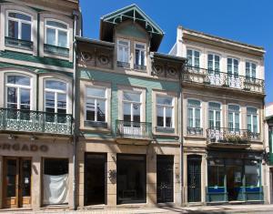 RVA - Beachside Apartments, Porto