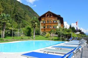 Hotel und Apartments Tannhof - AbcAlberghi.com