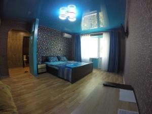 Apartmens on Khabarovskaya