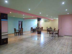 Family hotel Nigatun, Hotely  Yerevan - big - 31