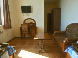 Family hotel Nigatun, Hotely  Yerevan - big - 4