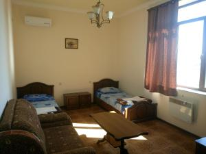Family hotel Nigatun, Hotely  Yerevan - big - 3