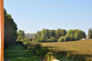 Le Clos du Mont d'Hor, Hotely  Saint-Thierry - big - 21