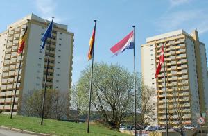 Apartmenthotel Hohegeiss