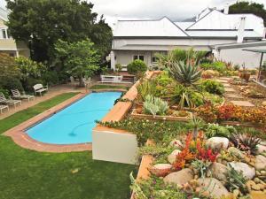 Caledon Villa, Vendégházak  Stellenbosch - big - 1