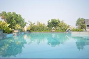 Radisson Blu Pune Hinjawadi, Hotels  Pune - big - 51