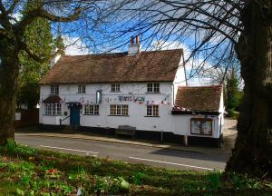 The White Lion Inn, Inns  Hampton in Arden - big - 33