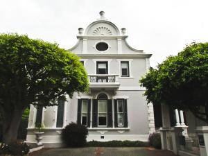 Caledon Villa, Vendégházak  Stellenbosch - big - 101