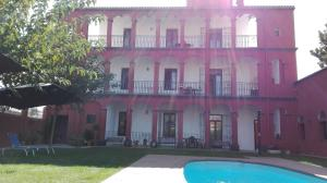 Aparthotel Can Gallart Santa Coloma De Farners