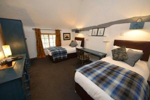 The White Lion Inn, Inns  Hampton in Arden - big - 23