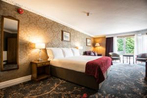 Kingsmills Hotel, Inverness, Szállodák  Inverness - big - 28