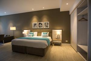 Salini Resort, Hotely  St Paul's Bay - big - 36