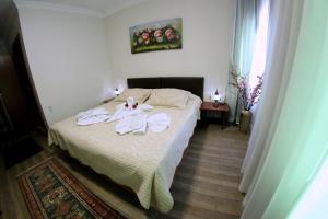 Selena Hotel, Hotels  Selcuk - big - 14