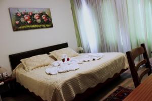 Selena Hotel, Hotels  Selcuk - big - 15