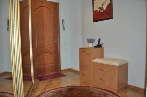 Kvartira u Moria, Apartments  Anapa - big - 10