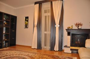 Kvartira u Moria, Apartments  Anapa - big - 5