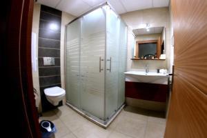 Selena Hotel, Hotels  Selcuk - big - 19