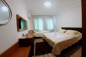 Selena Hotel, Hotels  Selcuk - big - 20