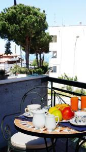 Passo del Cavaliere, Bed & Breakfasts  Tropea - big - 3
