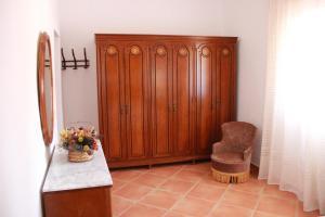 Casa Vilda, Villák  Sant Mateu d'Albarca - big - 22