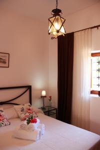 Casa Vilda, Villák  Sant Mateu d'Albarca - big - 24