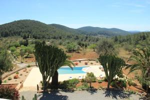 Casa Vilda, Vily  Sant Mateu d'Albarca - big - 26