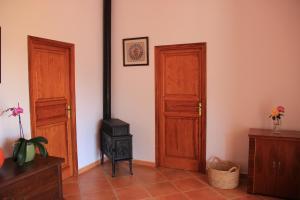 Casa Vilda, Villák  Sant Mateu d'Albarca - big - 28