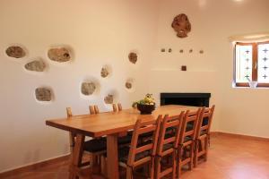 Casa Vilda, Vily  Sant Mateu d'Albarca - big - 34